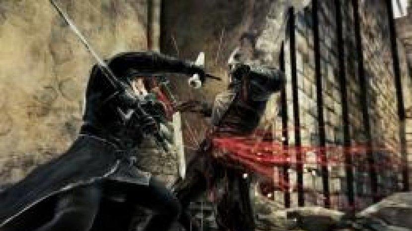 Оружие в японском коллекционном издании Dark Souls 2