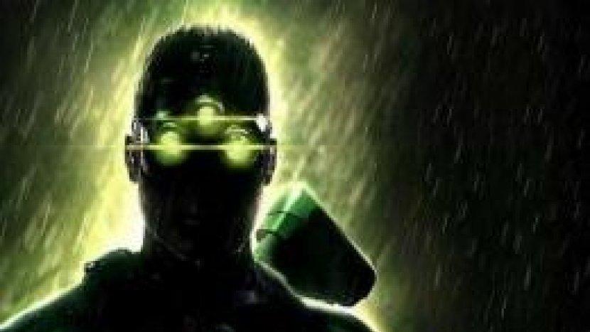 Начало Splinter Cell было не таким легким