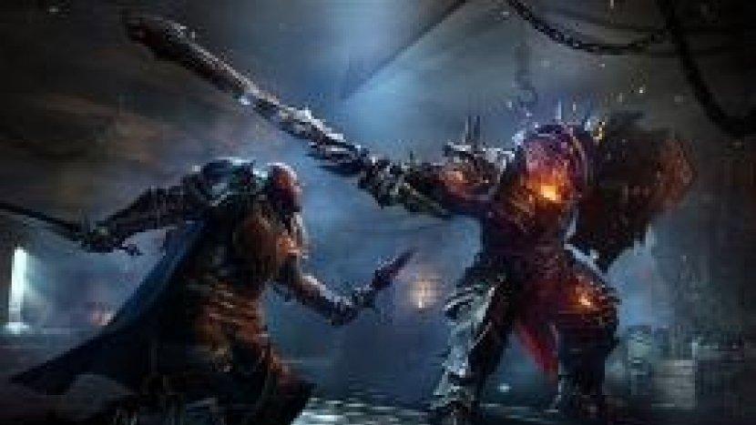 Успех в Lords of the Fallen зависит от тактической подготовки игрока