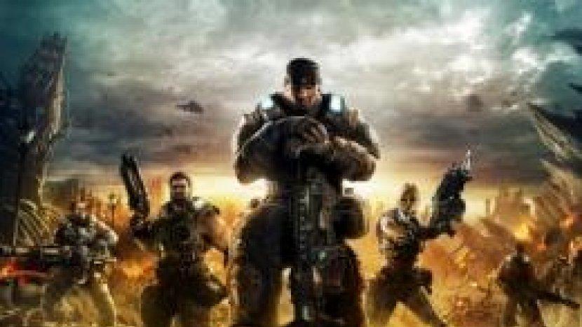 Компания Microsoft прикупила права на Gears of War