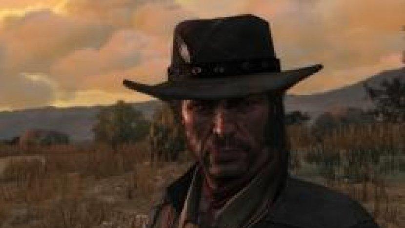 Новая Red Dead может выйти в этом году