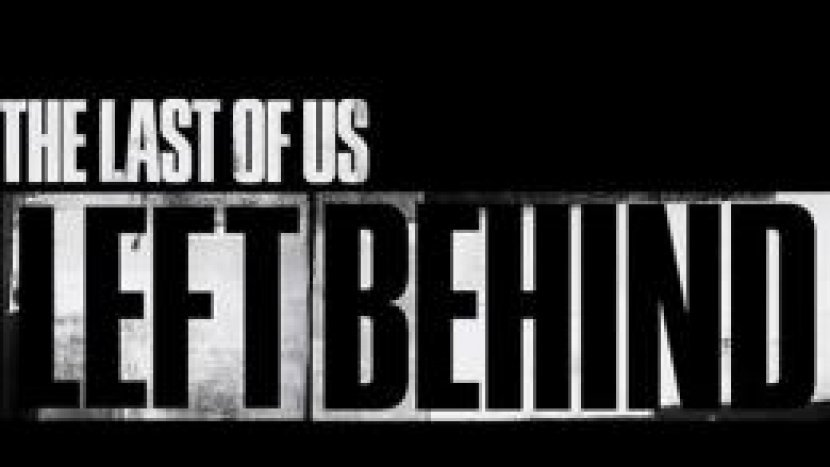 Left Behind - первое и последнее сюжетное дополнение для The Last of Us
