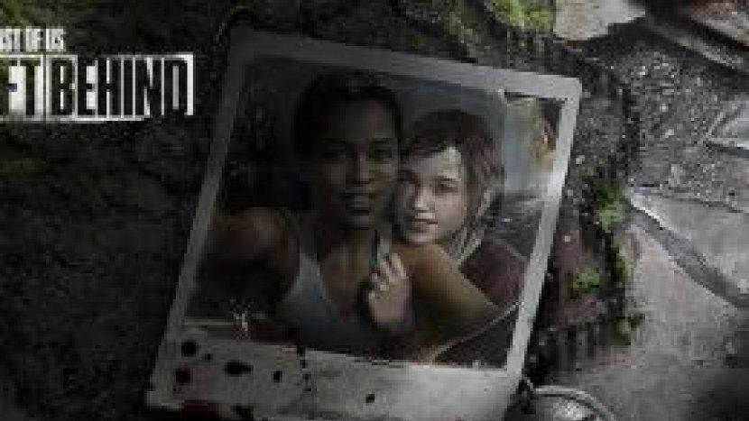The Last of Us: Left Behind DLC - тизер