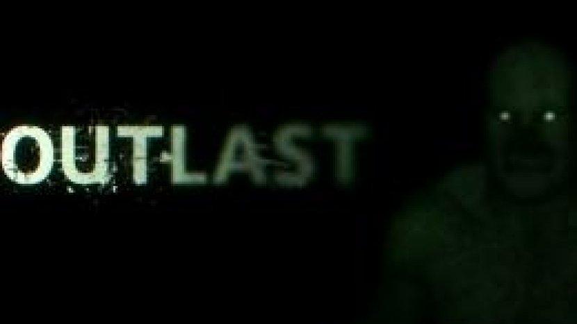 Известна дата выхода Outlast для PlayStation 4