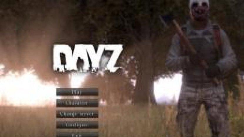 DayZ купили 800 тыс. раз