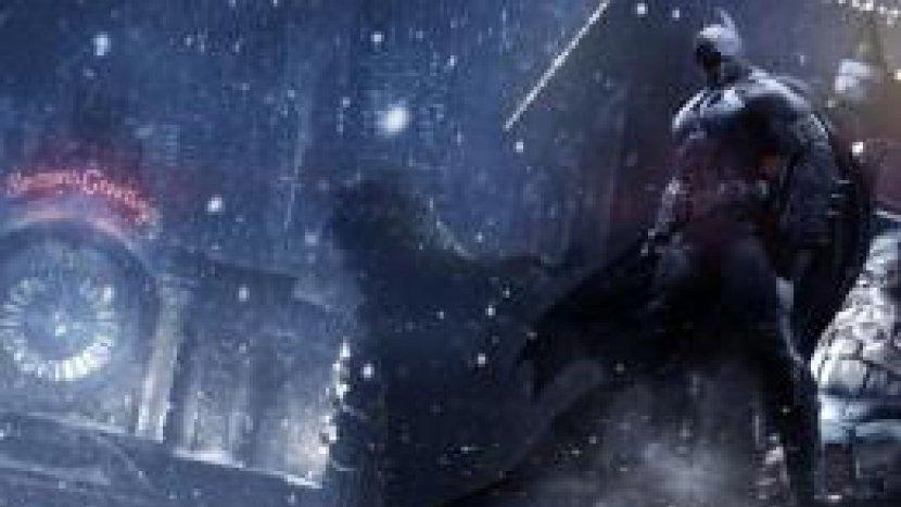 Анонсировано новое сюжетное дополнение к Batman: Arkham Origins