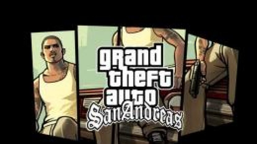 GTA: San Andreas посетила Android