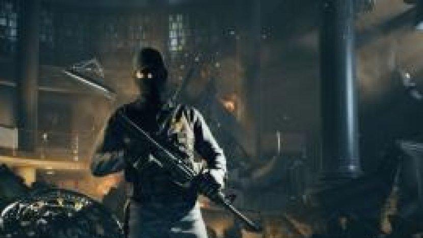 В Quantum Break можно играть за злодея и направлять сюжет, как вздумается