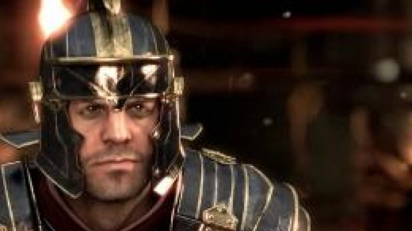 Средние оценки Ryse: Son of Rome