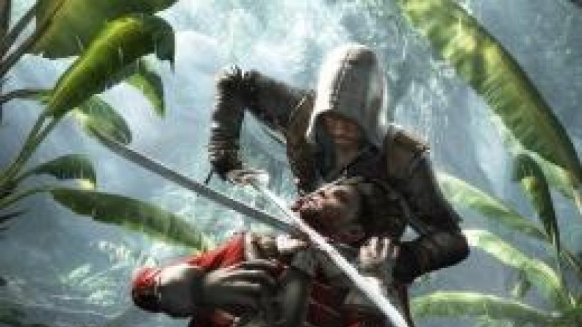 PS3 и Xbox 360 снятся Ubisoft в кошмарах