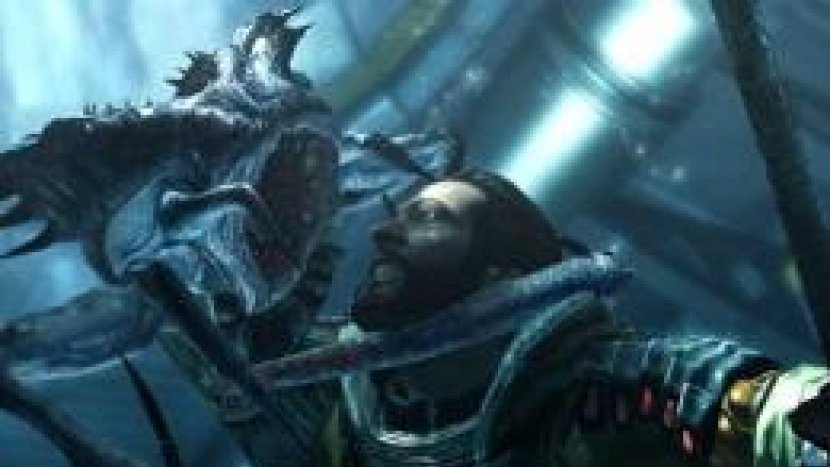 Lost Planet 3 не оправдала надежд Capcom