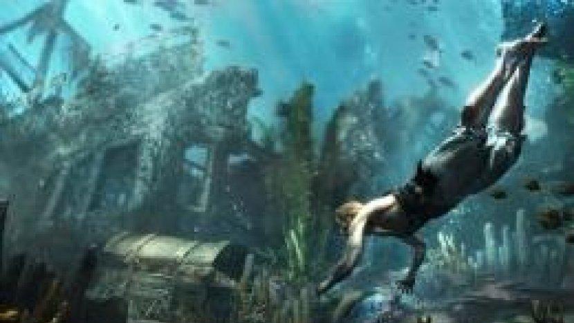 Первые оценки Assassin's Creed IV: Black Flag для различных игровых платформ