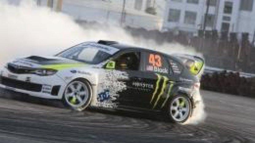 ЕА наняла профессионального гонщика для создания следующей серии Need for Speed