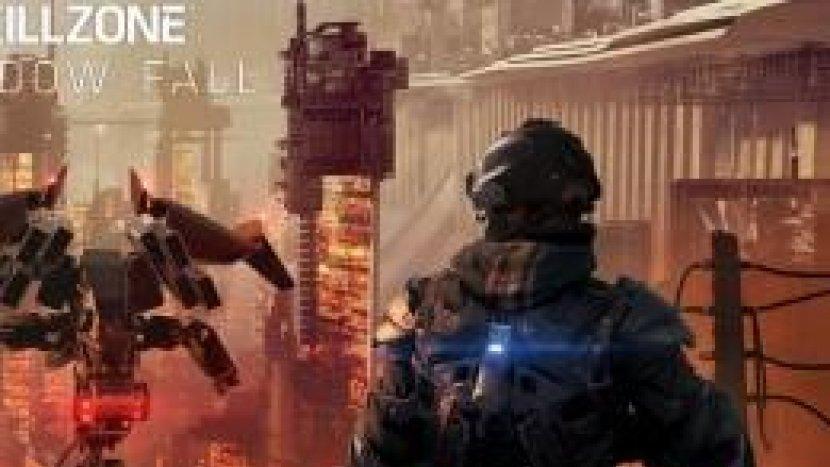 Дизайнеры Killzone начали работу над новой игрой