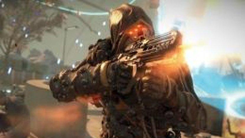 Killzone: Shadow Fall будет