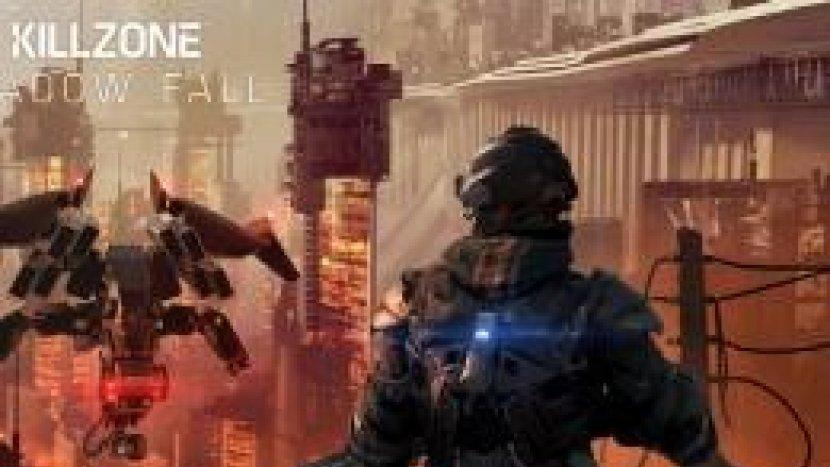 Анонсирован Season Pass для Killzone: Shadow Fall