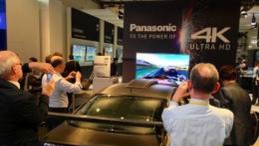 Project Cars в 4K картинке