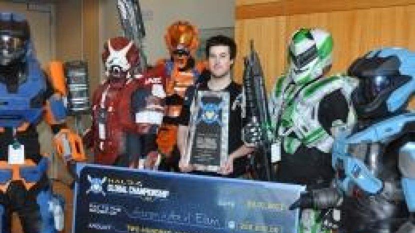Победитель Halo 4 Championship получил $ 200 000