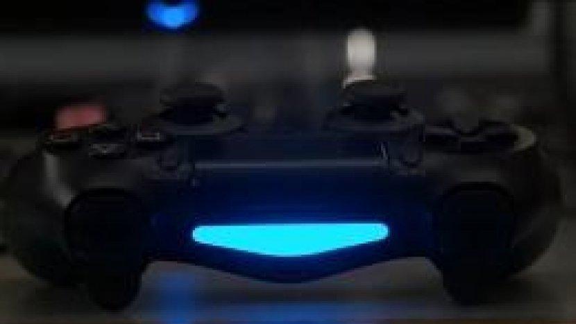 Демонстрация работы DualShock 4 в Infamous: Second Son