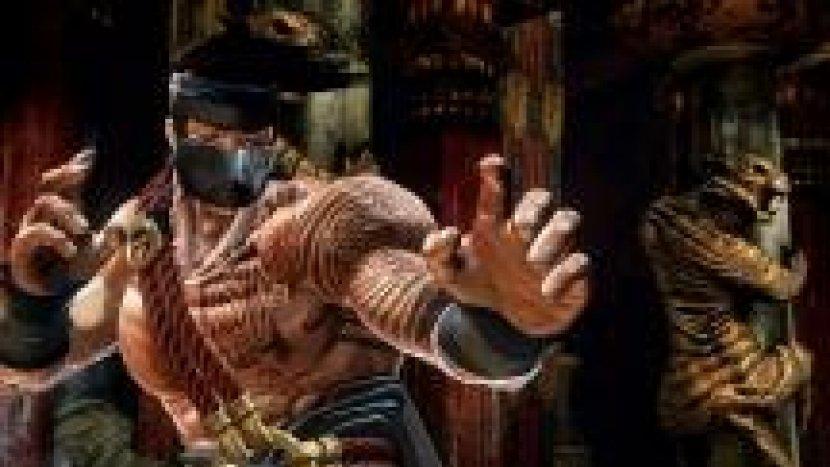 Персонажи для Killer Instinct будут распространяться по 5 долларов