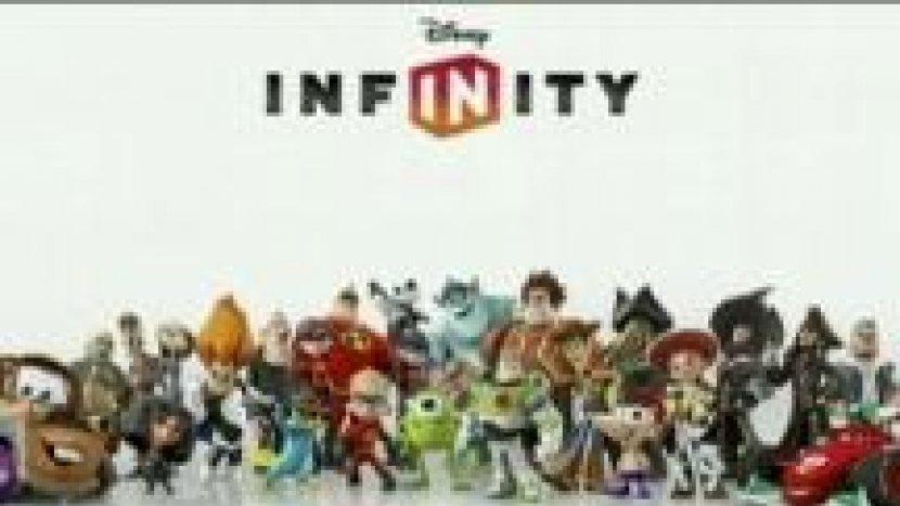 Первые оценки Disney Infinity