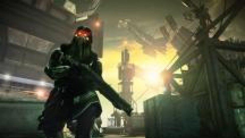 Открытый бета-тест Killzone: Mercenary для подписчиков PlayStation Plus