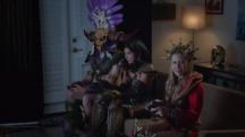 Diablo III доведет вас до безумия