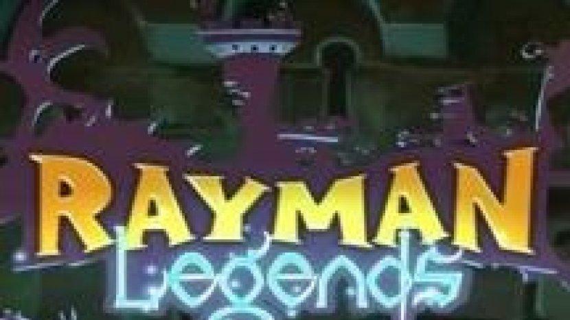 Демо-версия Rayman: Legends
