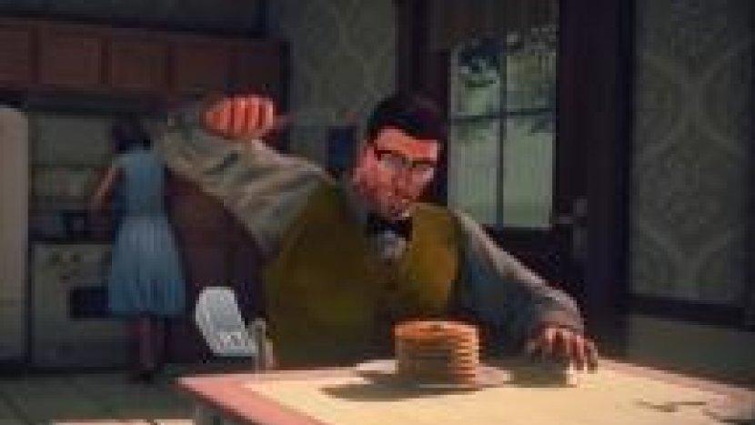 Новое видео игрового процесса Saints Row IV