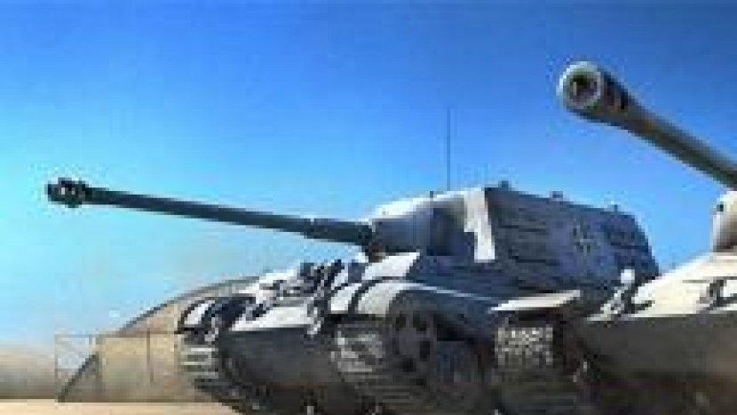 Новая локация и изменения в World of Tanks 8.8