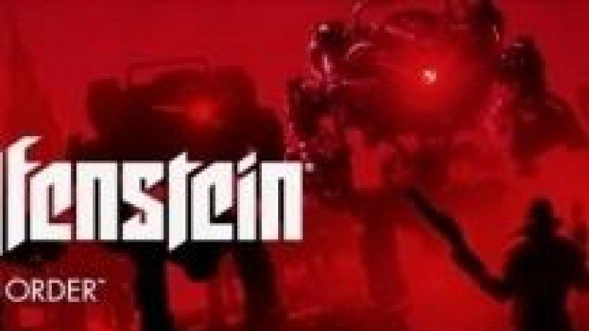 Новый геймплей Wolfenstein: The New Order