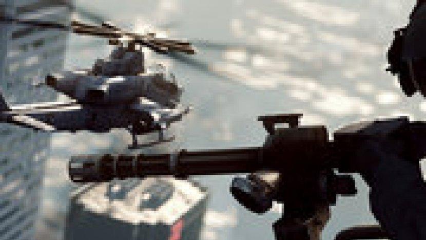 Call of Duty: Ghosts продается лучше всех, но все равно мало...