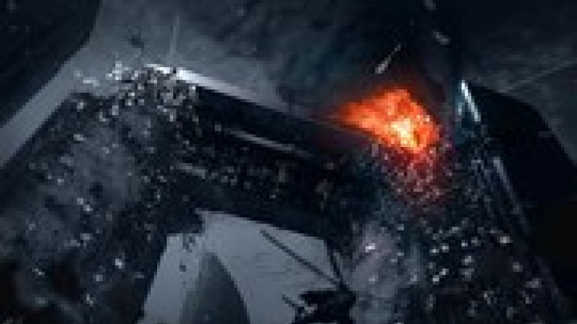 Мультиплеер Call of Duty: Ghosts покажут в след. месяце