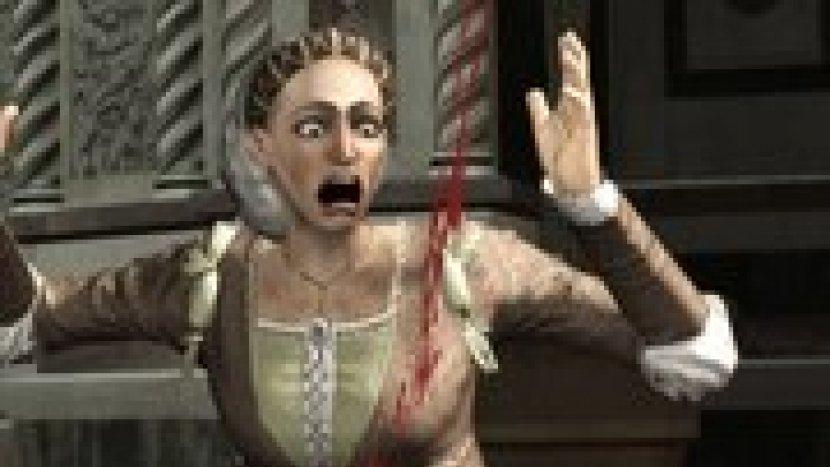 Assassin's Creed II сейчас бесплатна на Xbox Live