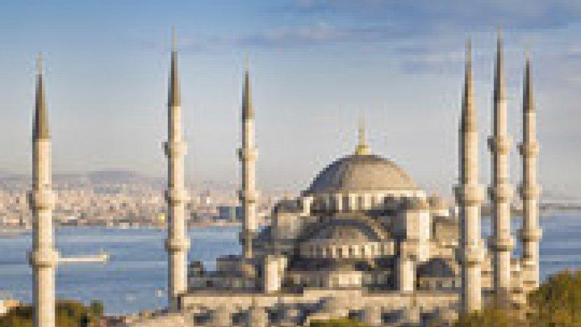 Crytek открывает офис в Стамбуле