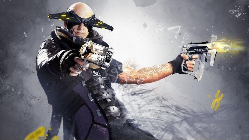 Количество игроков онлайн в LawBreakers на PC опустилось до нуля