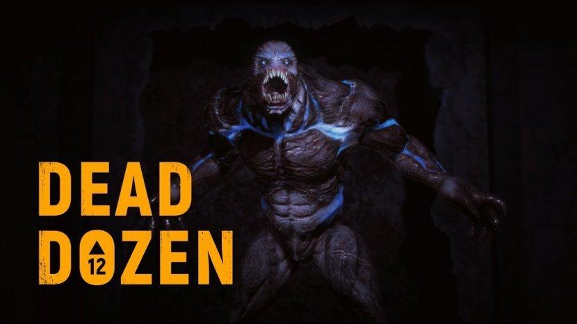 Вышел трейлер геймплея альфа-версии игры Dead Dozen