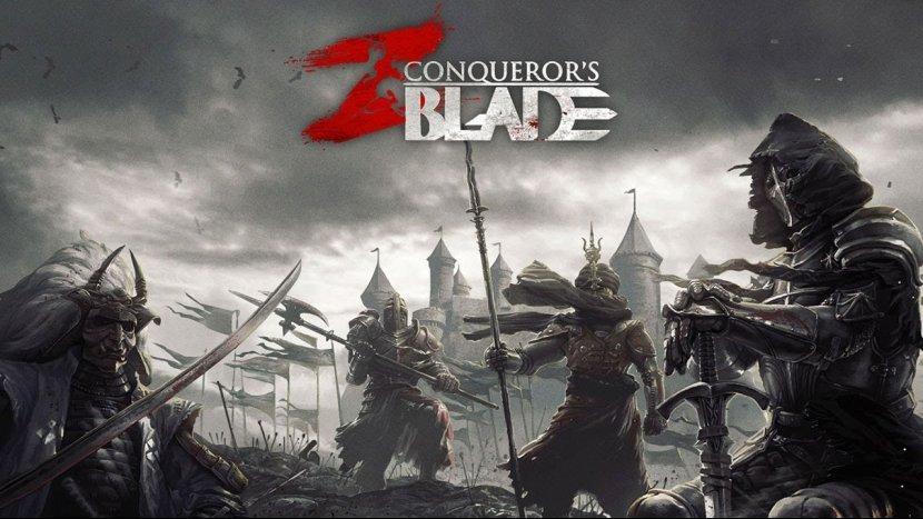 В сети появился новый трейлер игры Conqueror's Blade под названием «Большой мир»