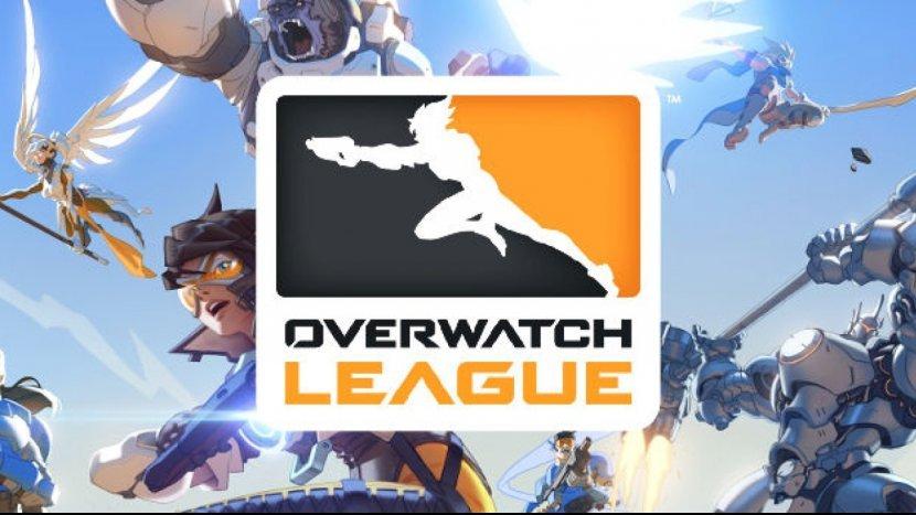 Для «Лиги Overwatch» официально выпустили облики команд
