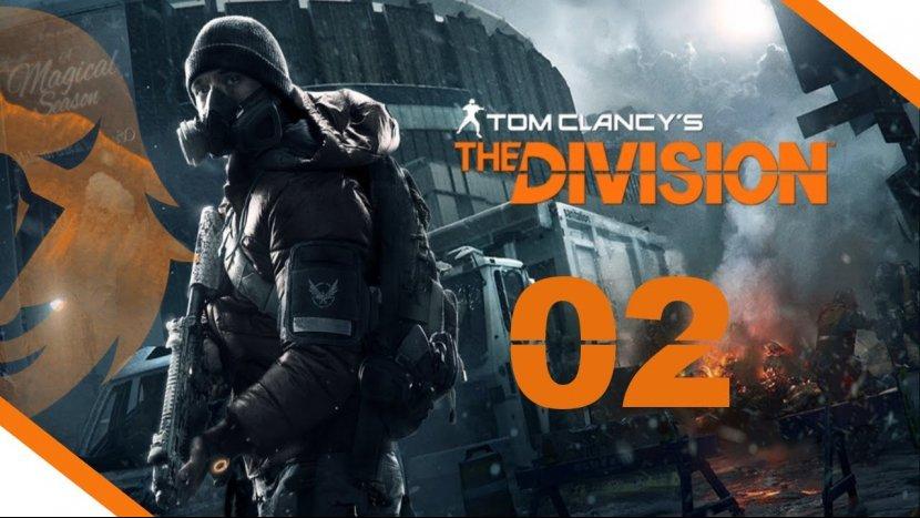 Слух: Tom Clancy's The Division 2 находится в разработке