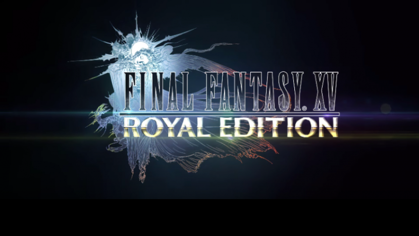 Анонсирована Final Fantasy XV: Royal Edition