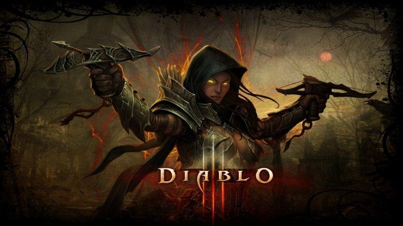 Diablo III уже 15 мая