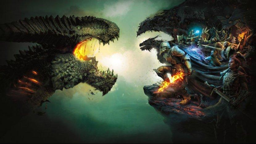 В BioWare признались, что Dragon Age 4 находится в разработке