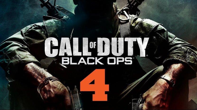 Слух Call of Duty Black Ops 4 находится в разработке