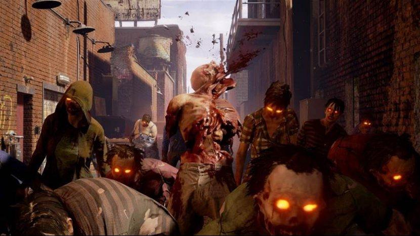 Объявлена дата выхода State of Decay 2, цена и появился первый тизер-трейлер геймплея