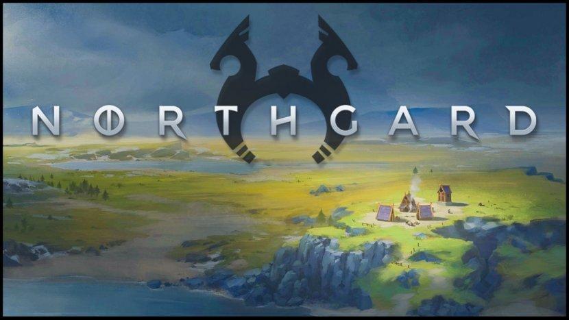 Состоялся официальный релиз игры Northgard