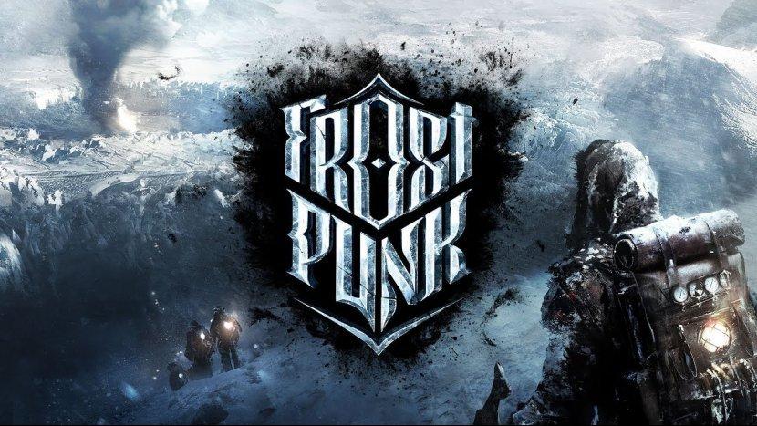 Frostpunk – Релизный трейлер и дата выхода
