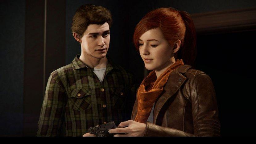 Новый Spider-Man раскроет больше деталей личной жизни Питера Паркера