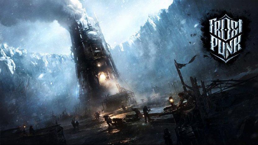 Разработчики Frostpunk рассказали об особенностях игры в новом трейлере