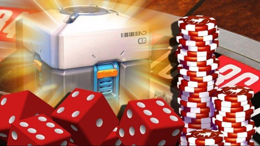 ВБельгии лутбоксы приравняли к преступным азартным играм